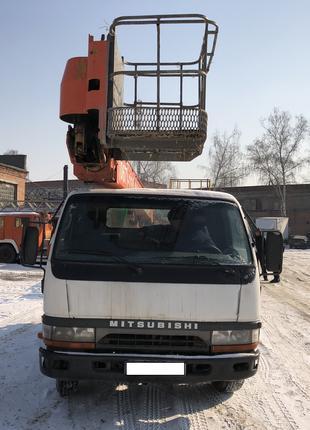 Мини-автовышка 15м ПРОДАЖА