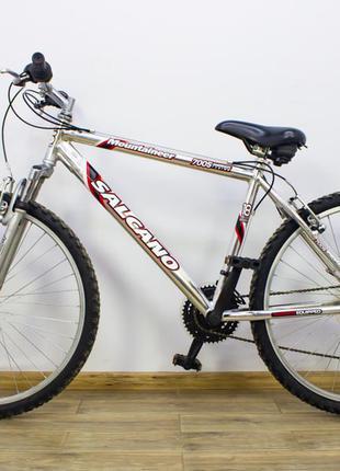 Горный велосипед Salcano Mountaineer *26