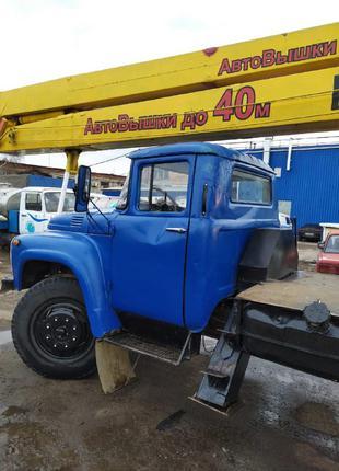 Автовышка коленчатого типа ВС22 ПРОДАЖА