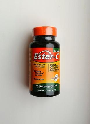 Витамин С Ester-C Айхерб
