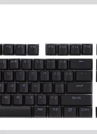 Клавиши для механической клавиатуры Cherry MX (колпачки,keycaps)