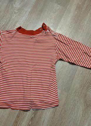 Детская водолазка на 4-5 лет
