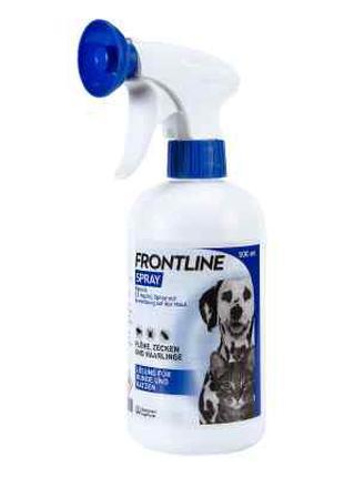 Frontline vet. spray (500 ml)
