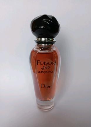 Dior Poison Girl жіночі