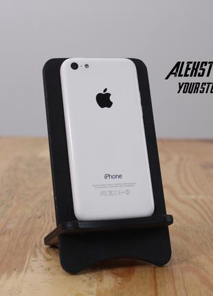 Apple iPhone 5c 16GB White Neverlock  (60860)