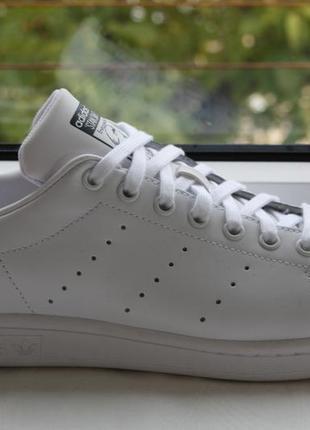 Кроссовки кеды adidas stan smith оригинал!! -30%