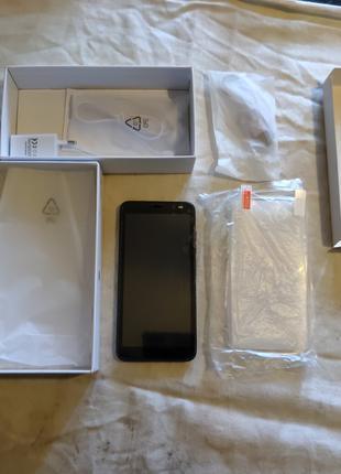 Телефон Rino 6 pro  6+128 gb Andriod 10