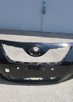 Toyota Camry 40 Бампер передний Авторазборка,автозапчасти бу