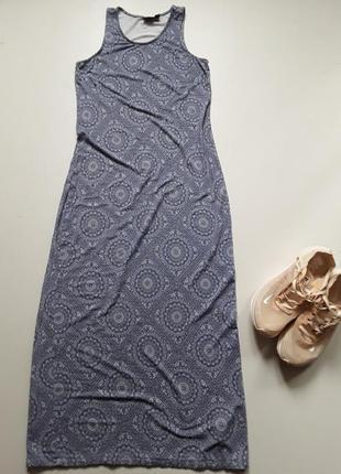 Платье майка