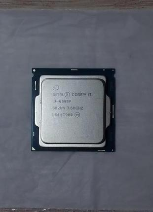 Intel Core i3-6098P 3.6GHz