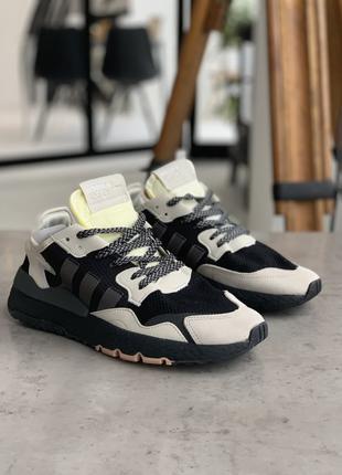 Мужские кроссовки Adidas nite jogger(41-45р)