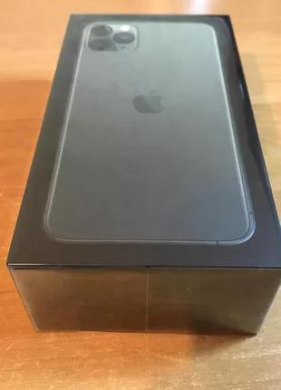 IPhone 11 Pro Max Midnight Green 256 gb