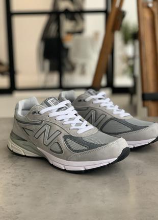 Мужские кроссовки New Balance 993(41-45р)