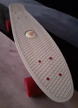 Скейт (крузер)