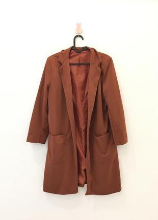 Удлиненный пиджак  - акция 1+1=3 в подарок 🎁 новый год корпора...