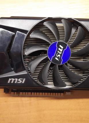 Видеокарта NVIDIA GTX 750 Ti 2Gb DDR5