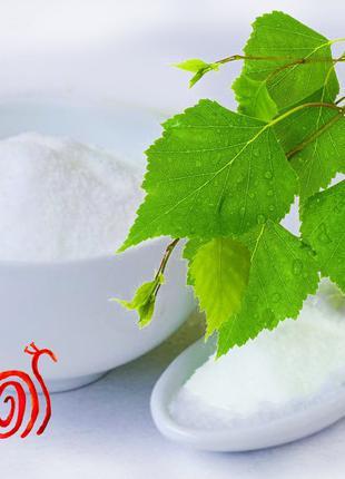 КСИЛІТОЛ (замінник цукру)