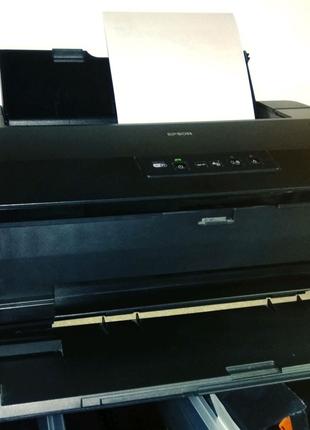 Струйный принтер Epson 1500W
