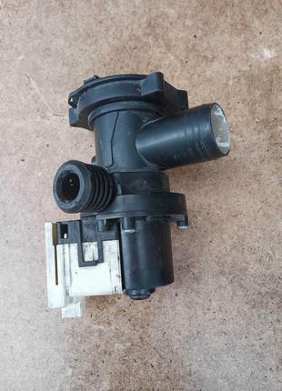 Помпа BPX2-35 сливной насос для стиральных машин