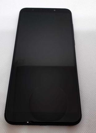 Xiaomi Redmi 5 Plus 4+64Gb Black