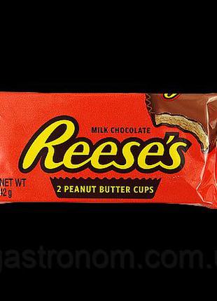 Арахисовая паста в шоколаде США