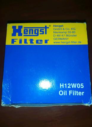 Масляный фильтр ВАЗ