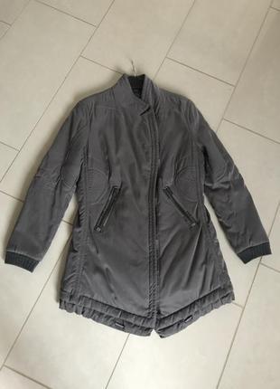 Куртка демисезонная дизайнерская дорогой бренд  германии beate...