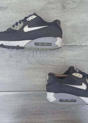 Nike air max 90 мужские кроссовки оригинал