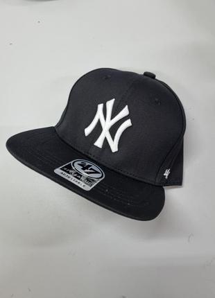 Snapback new york yankees кепка бейсболка с прямым козырьком n...