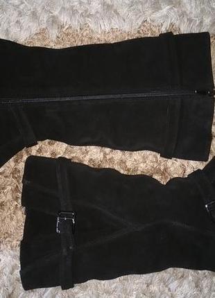 Зимние сапоги 42,43,44,45 р на меху большой размер