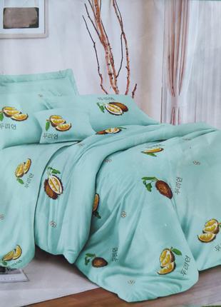 Полуторный комплект постельного белья.Постель. Постельное