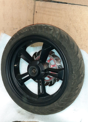 Диски р13.колеса.резина.