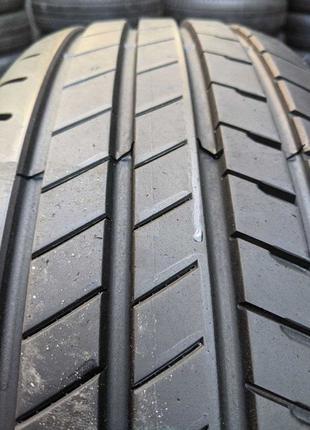 Літні шини б/у 2шт. Bridgestone Alenza 001 225/60 R18