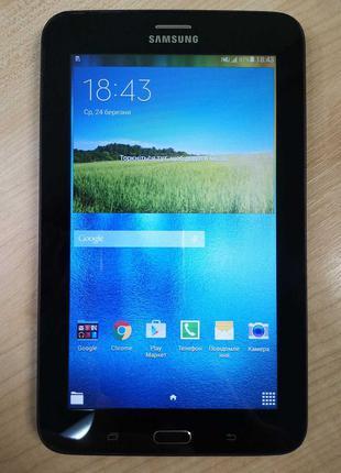 Планшет Samsung Galaxy Tab 3 Lite (39838) Уценка