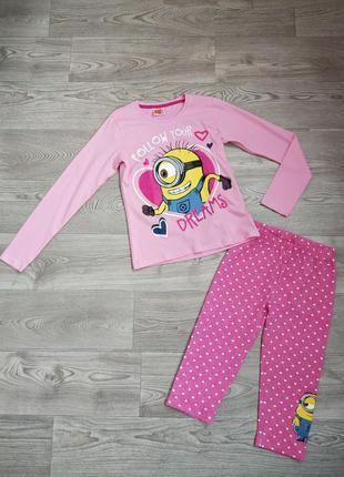 Пижама. размер 12 лет