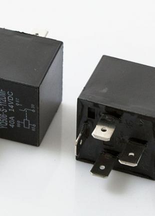 Реле автомобильное  YQ506-S-112DMF, 12VDC, 40A 14VDC
