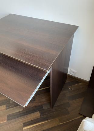 Стол письменный компьютерный офисный В75см*Д83.5*Ш60см