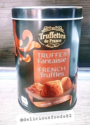 Трюфель с какао