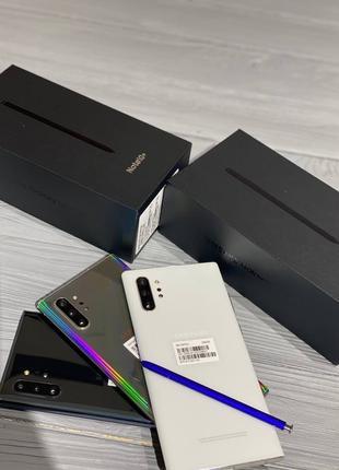 Samsung Galaxy Note 10+ (256gb) SM-n955U