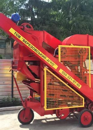 Зерноочистительная машина ОВС 25 (нового поколения ОМ-26)