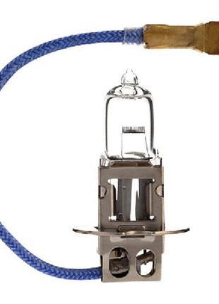 Автомобильная лампа 0355 24V H3 70W PK22s Bosma