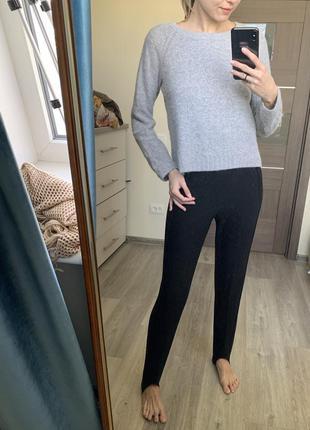 Ангоровый свитер кофта свитерок кофточка пуловер ангорка