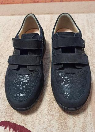 Туфли finn comfort (германия)