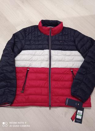 Куртка Tommy Hilfiger L