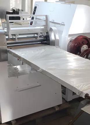 Тестораскаточная машина Rollfix 3WK 600