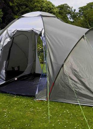 Палатка Coleman, Намет, Палатка четырех местная, Туризм, Кемпинг