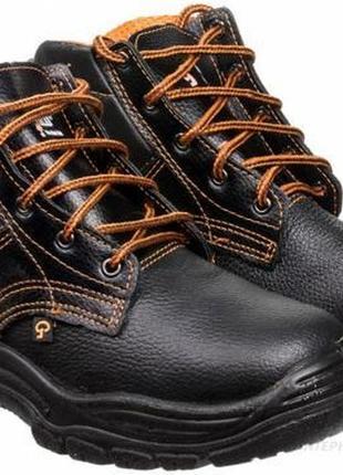 Рабочие, европейские ботинки