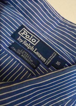 Очень нарядная рубашка с манжетами под запонки