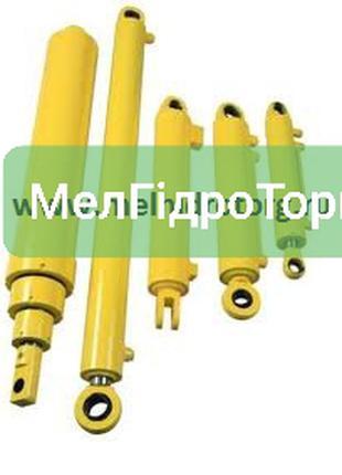 Ремонт гідроциліндрів ЦС-75, ЦС-90, ЦС-100, ПТС,