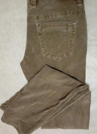 Брендовые велюровые джинсы marc o'polo ,28/34